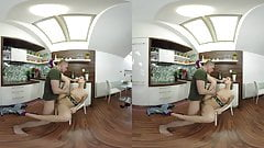 The Voyeur Experience - VR Porn