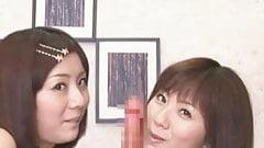 Theeway with Yuma Asami and Yuma Asami