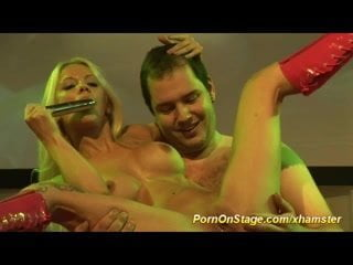 Hot readhead mutual masturbation tmb