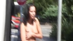 AMATEUR GIRLS SHARKED ON THE STREETS (3)