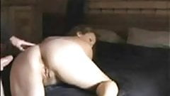 44 y. Mandy: Yes, I love a cock in my ass