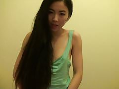 JOI korean beauty amateur