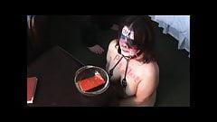 slave cunt pig Disciplined