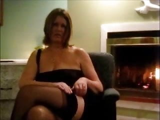 Wife's interview up close and personalpt1