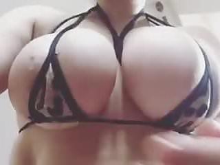 My boobs 2