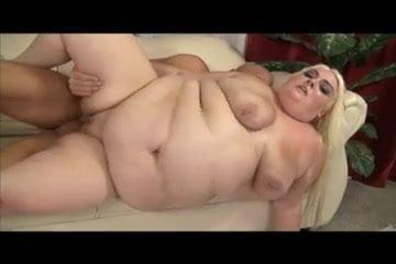 Blonde babe sucks cock then mounts dude's hard wet pole