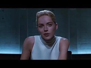 Download video bokep Sharon Stone -  Basic Instinct (Upskirt) Mp4 terbaru