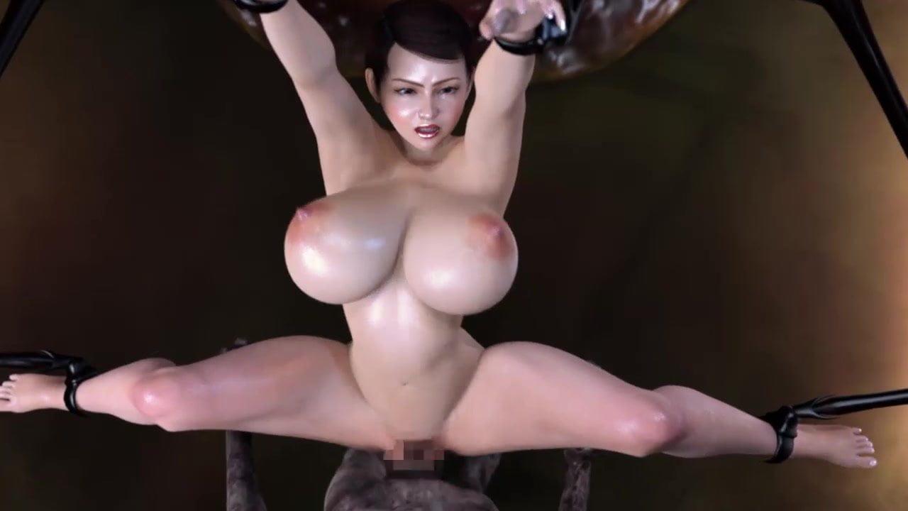 3D Porn Hd
