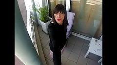 AnitaForYou Selfie Video (no sex)