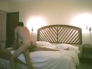 ! Another Very Skinny Thai-Teen Meets Big-Cock !
