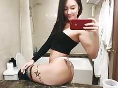hot Korean babes #1