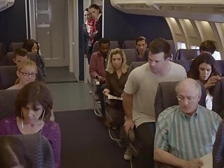Funny Sex Scene How To Have Sex On A Plane