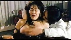 Naked Rose 1994 (Threesome erotic scene) MFM