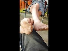 Mezmorised by my Feet Part III's Thumb