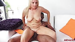 Chery Leigh Gets BBC