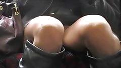 japanese upskirt no panties