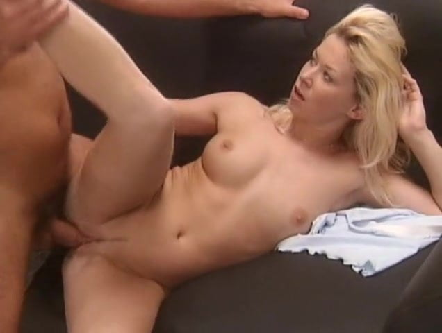Sensual dick sucking and glamorous sex with beautiful blonde