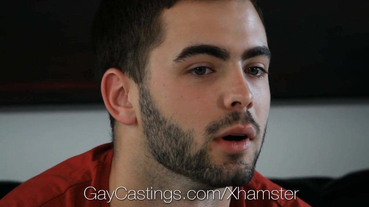 HD GayCastings – Josh Bushy asshole is pounded by the castin