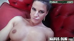 Athina Love - Secretary Seduction - Public Pick Ups