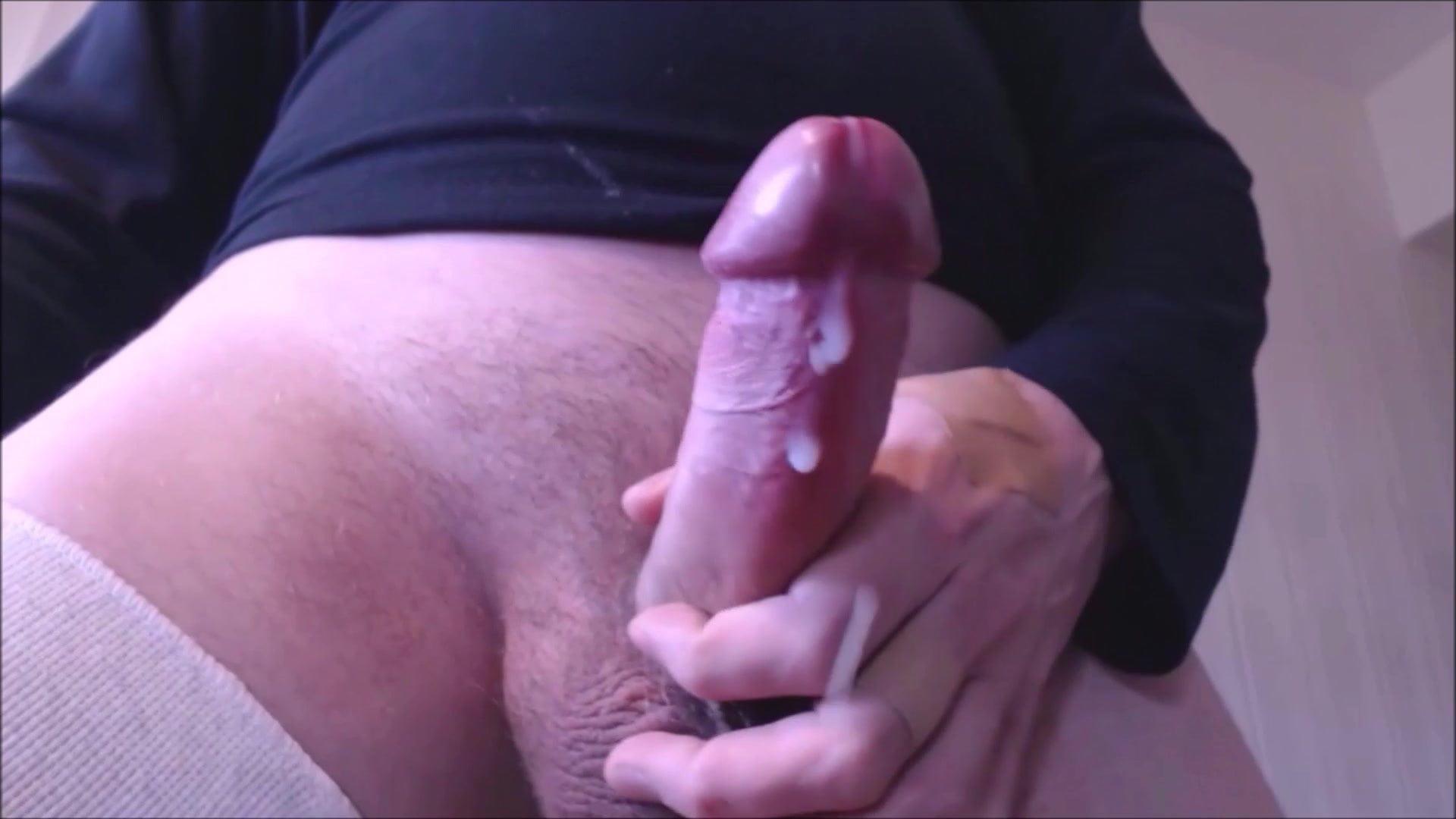 Нарезки сперма спусков после дрочки, дико мастурбирует фото