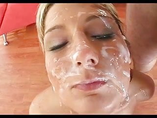 You Always Look Better With Cum on Your Face 20