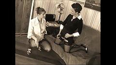 Russian Lesbians, Bridget & Sheila 24 (Recolored)