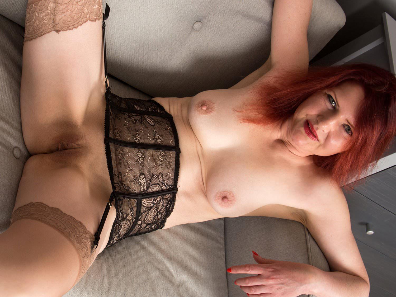 Redhead Porn Hd