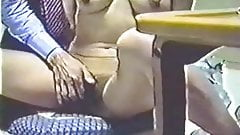 Old Private video of Japanese Amateur