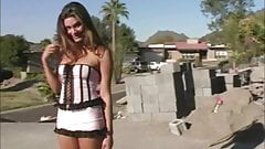Gabriella - Flasher Slut