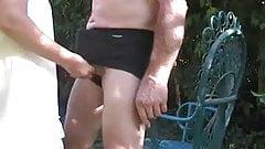Mon mari est un joli cochon1 My husband is a pretty pig1