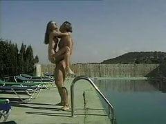 haciendo el amor al aire libre