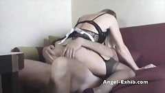 tia cyrus takes a big black dick up her tight hole