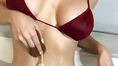 Lana Rhoades_- Private video 4 porn image