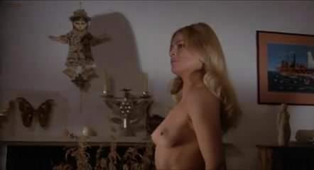 Man nude scene the wicker