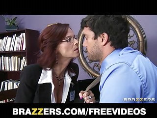 Busty Fbi Agent Fucks Information Out Of Her Suspect