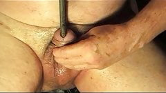 punished bigtit submissive jizzed in mouth