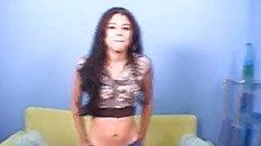 Z44B 359 Latina Casting
