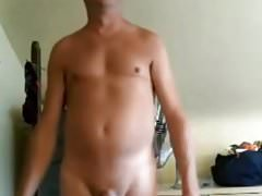 Daddy and his fleshlisght 23118