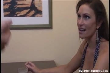 Download free hot milf strokes a boner porn video-36956