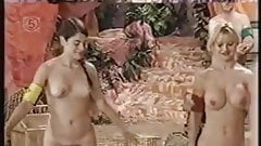naked game show