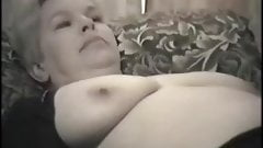 Amateur Donna Exposed