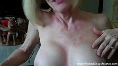 My Grandma Is A Horny Slut