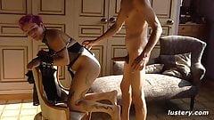 Kinky Amateurs Spanking, Fisting and Hard Fucking