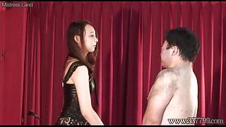 MLDO-145 A bad masochist man goes back to the slave market