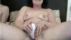 Wessex Wife 47yo on Webcam