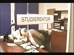 STP7 Swedish Schoolgirls Enjoy Their Detention !