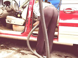 Car Wash Ass Part 1