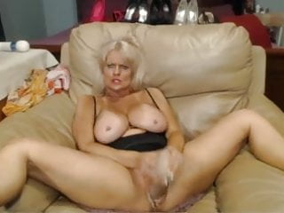 Webcam Busty  Year Old Slut With Big Pussy Teasing