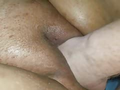 BBW Pussy Fisted.mp4