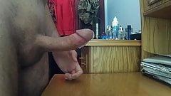edging and ruin orgasm with multiple cum